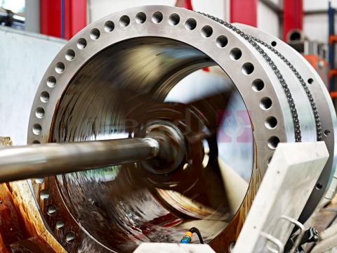 Pneumatic cylinder repair service
