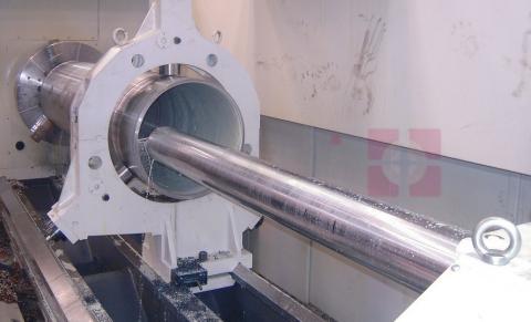 Subcontratación de mecanizado de interiores (1)